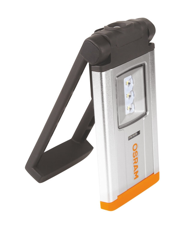Osram Pro Pocket 350 oppladbar LED lampe
