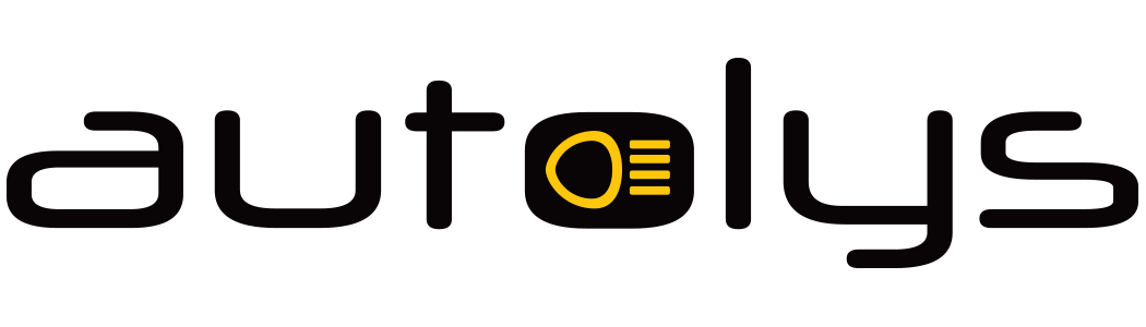 Autolys logo
