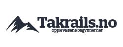 Takrails Thule nettbutikk